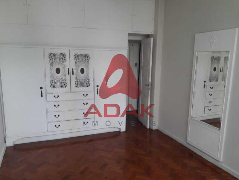 11 - Apartamento 3 quartos para alugar Flamengo, Rio de Janeiro - R$ 3.000 - LAAP30737 - 16