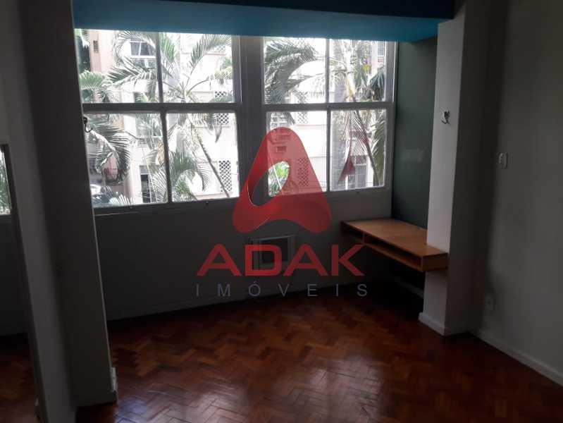 15 - Apartamento 3 quartos para alugar Flamengo, Rio de Janeiro - R$ 3.000 - LAAP30737 - 11