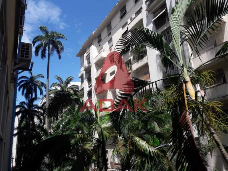 27 - Apartamento 3 quartos para alugar Flamengo, Rio de Janeiro - R$ 3.000 - LAAP30737 - 3