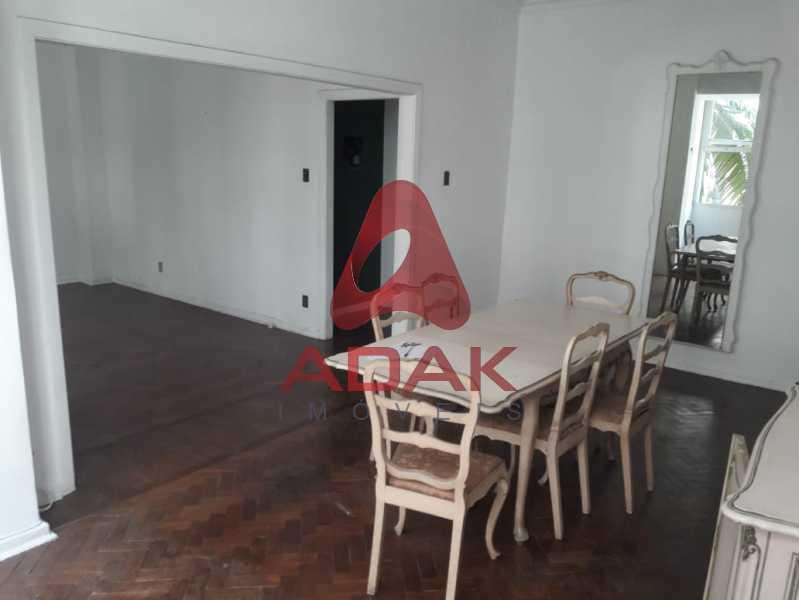 29 - Apartamento 3 quartos para alugar Flamengo, Rio de Janeiro - R$ 3.000 - LAAP30737 - 10