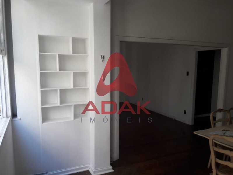 30 - Apartamento 3 quartos para alugar Flamengo, Rio de Janeiro - R$ 3.000 - LAAP30737 - 9