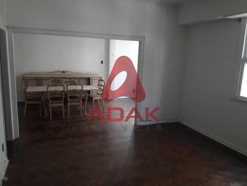 31 - Apartamento 3 quartos para alugar Flamengo, Rio de Janeiro - R$ 3.000 - LAAP30737 - 5