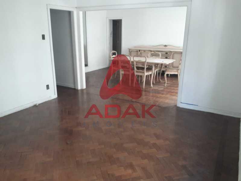 32 - Apartamento 3 quartos para alugar Flamengo, Rio de Janeiro - R$ 3.000 - LAAP30737 - 4
