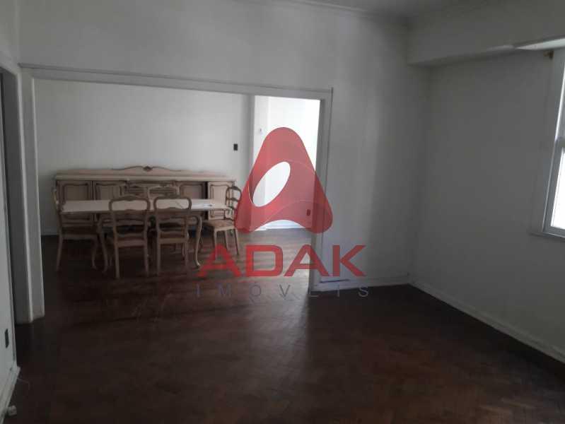 33 - Apartamento 3 quartos para alugar Flamengo, Rio de Janeiro - R$ 3.000 - LAAP30737 - 6
