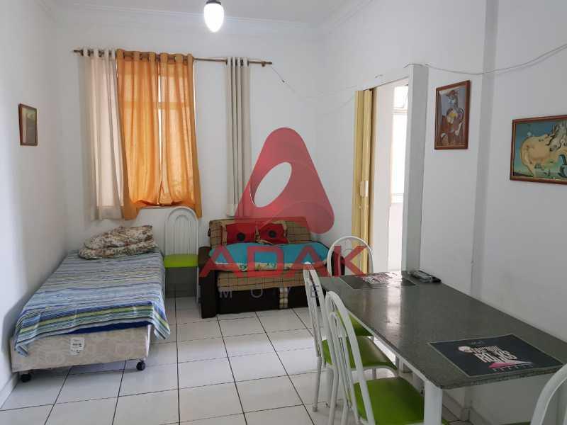 01 - Apartamento 2 quartos à venda Leme, Rio de Janeiro - R$ 750.000 - CPAP20794 - 1