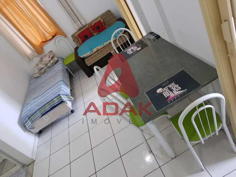 02 - Apartamento 2 quartos à venda Leme, Rio de Janeiro - R$ 750.000 - CPAP20794 - 3