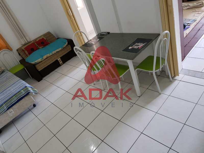 03 - Apartamento 2 quartos à venda Leme, Rio de Janeiro - R$ 750.000 - CPAP20794 - 4