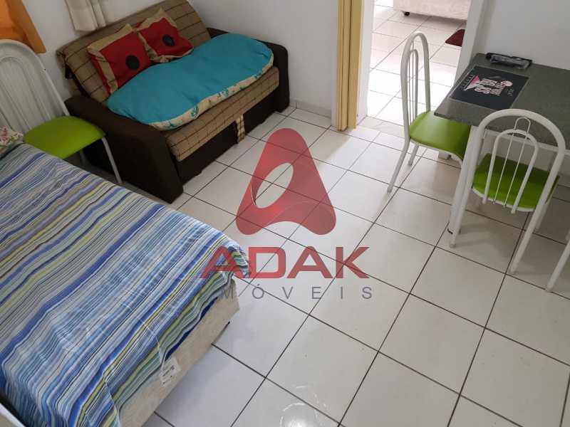04 - Apartamento 2 quartos à venda Leme, Rio de Janeiro - R$ 750.000 - CPAP20794 - 5