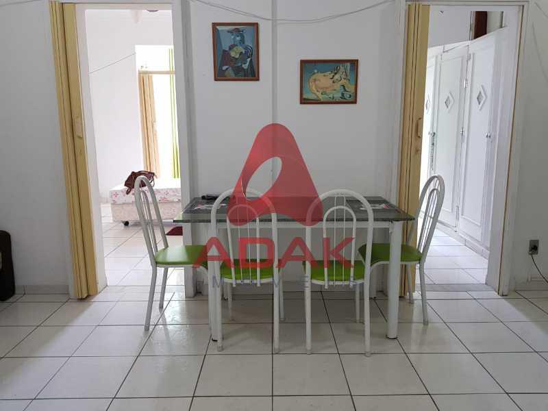 05 - Apartamento 2 quartos à venda Leme, Rio de Janeiro - R$ 750.000 - CPAP20794 - 6
