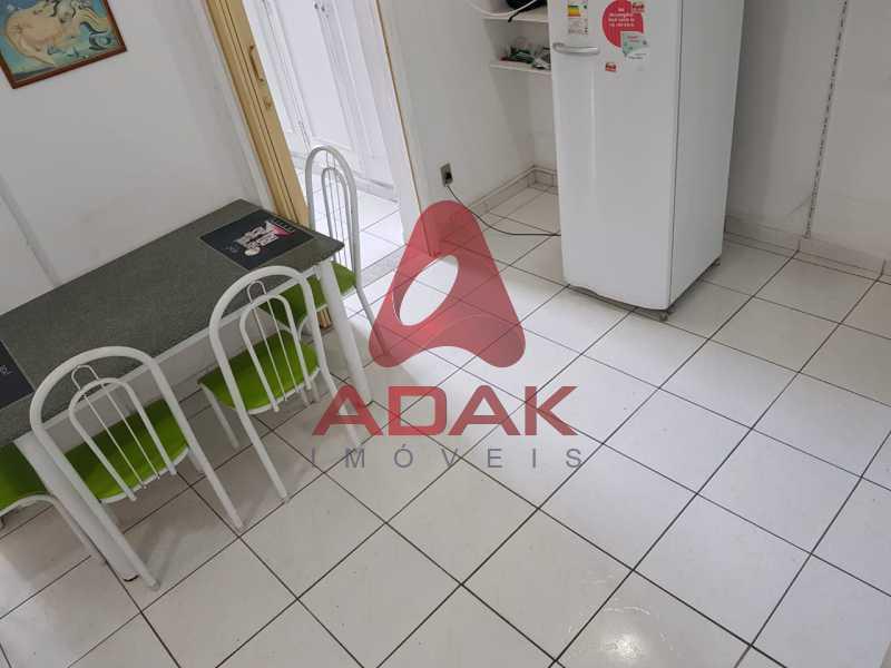 06 - Apartamento 2 quartos à venda Leme, Rio de Janeiro - R$ 750.000 - CPAP20794 - 7