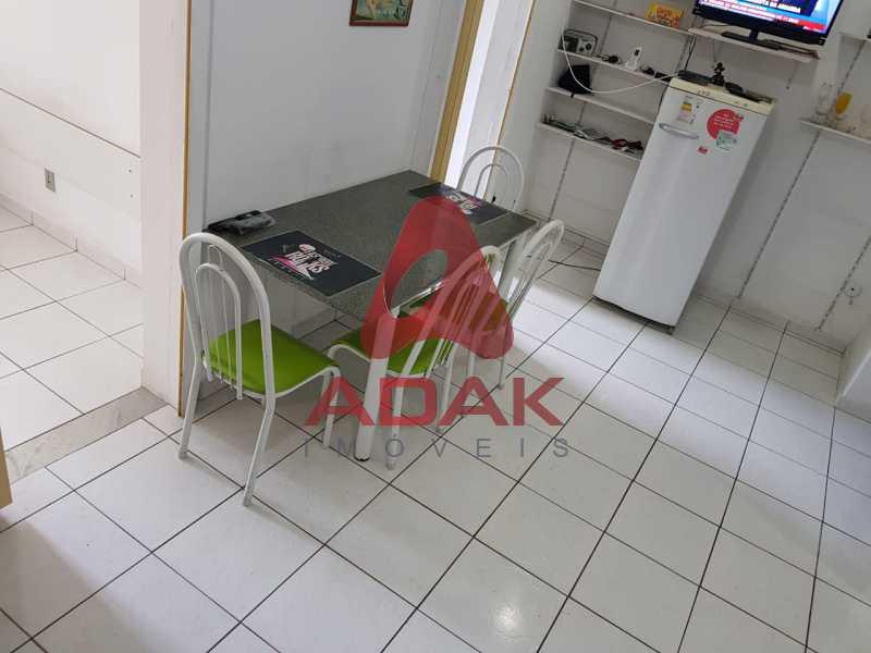 07 - Apartamento 2 quartos à venda Leme, Rio de Janeiro - R$ 750.000 - CPAP20794 - 8