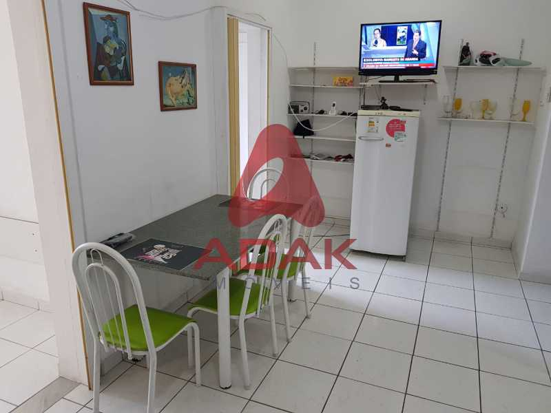 08 - Apartamento 2 quartos à venda Leme, Rio de Janeiro - R$ 750.000 - CPAP20794 - 9