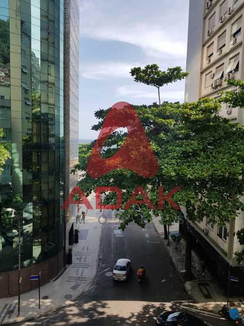 09 - Apartamento 2 quartos à venda Leme, Rio de Janeiro - R$ 750.000 - CPAP20794 - 10