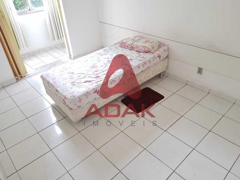 10 - Apartamento 2 quartos à venda Leme, Rio de Janeiro - R$ 750.000 - CPAP20794 - 11
