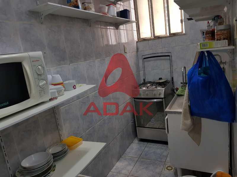 12 - Apartamento 2 quartos à venda Leme, Rio de Janeiro - R$ 750.000 - CPAP20794 - 13
