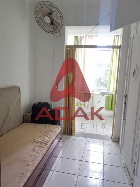 15 - Apartamento 2 quartos à venda Leme, Rio de Janeiro - R$ 750.000 - CPAP20794 - 16