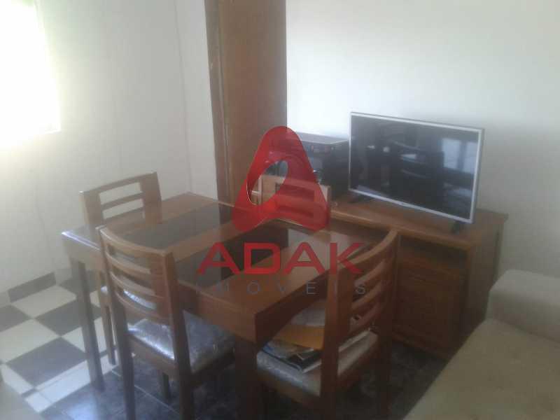 9988a22e-f9b0-4bcb-a9ac-ea2b5b - Casa 4 quartos à venda Santa Teresa, Rio de Janeiro - R$ 215.000 - CTCA40005 - 1