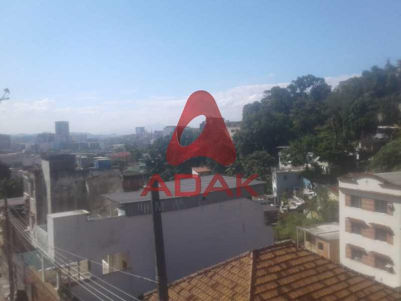 79676494-06b3-4800-bcfa-f248d6 - Casa 4 quartos à venda Santa Teresa, Rio de Janeiro - R$ 215.000 - CTCA40005 - 29