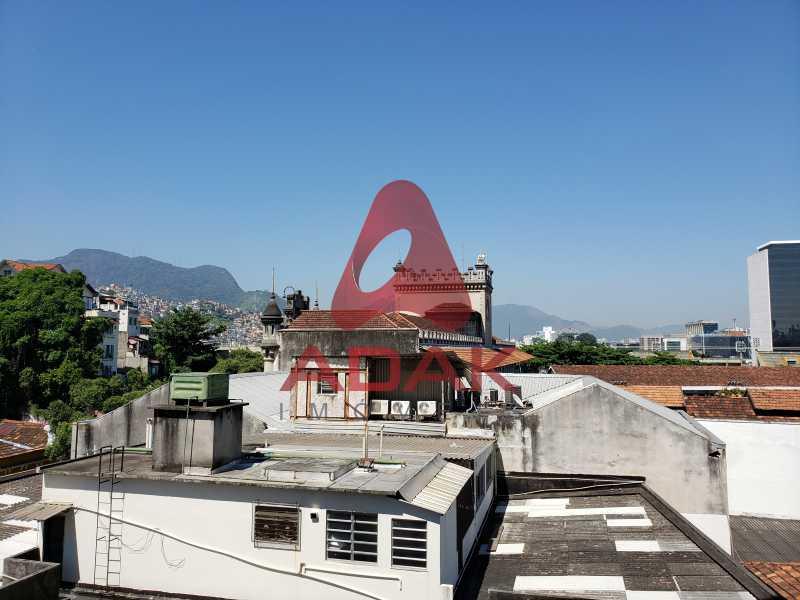20181217_103719 - Kitnet/Conjugado À Venda - Centro - Rio de Janeiro - RJ - CTKI00610 - 15