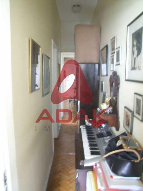 2257d47e-6730-4592-bc50-ace75f - Apartamento 2 quartos à venda Rio Comprido, Rio de Janeiro - R$ 340.000 - CTAP20434 - 4