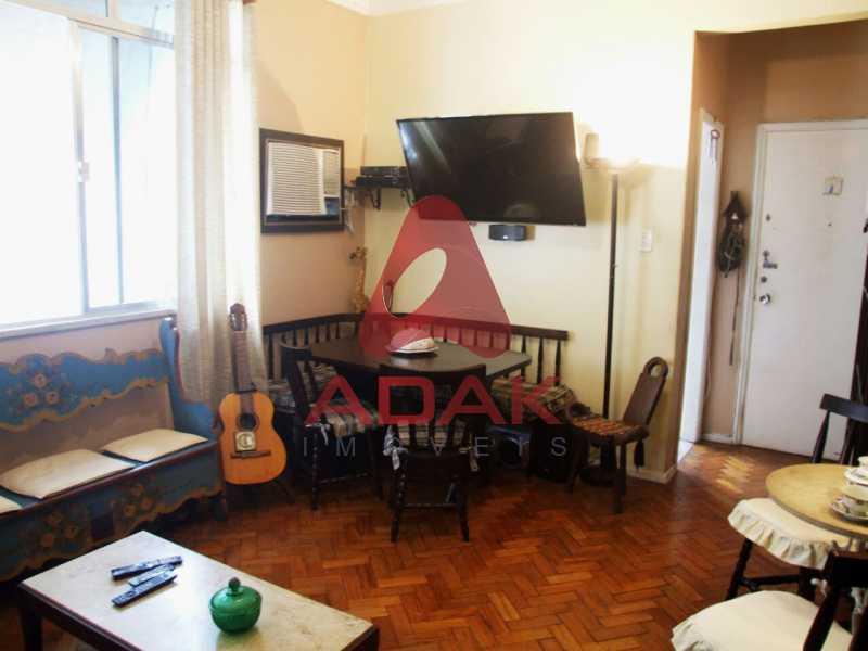 ba89e17c-0665-4ee3-b6ac-6783a8 - Apartamento 2 quartos à venda Rio Comprido, Rio de Janeiro - R$ 340.000 - CTAP20434 - 3