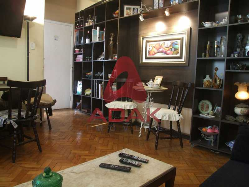 ca86bbc9-a51a-4293-83a2-569f37 - Apartamento 2 quartos à venda Rio Comprido, Rio de Janeiro - R$ 340.000 - CTAP20434 - 1
