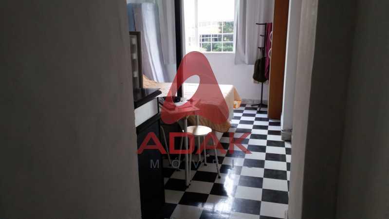 3f0830bd-ab41-457d-9586-c3ade9 - Kitnet/Conjugado 20m² para venda e aluguel Copacabana, Rio de Janeiro - R$ 290.000 - CPKI10097 - 1