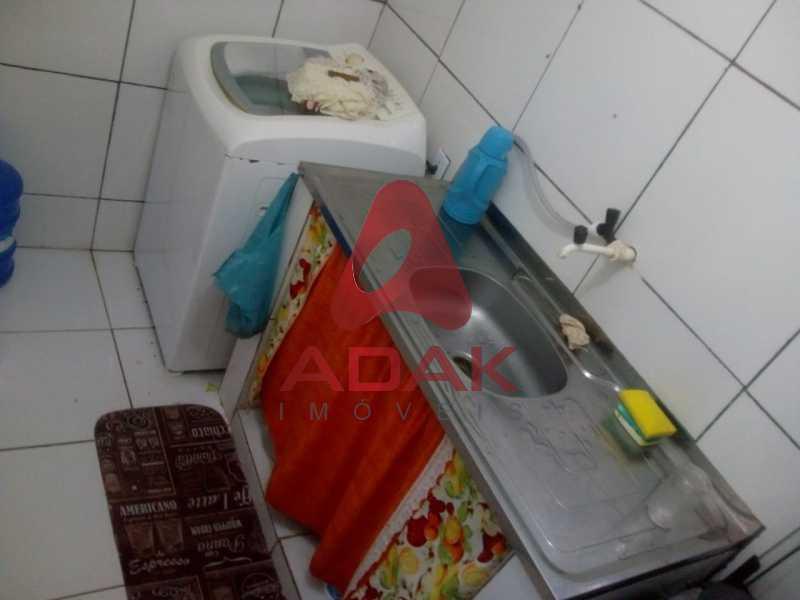 0a043d39-9da5-4b40-8fe4-3d897e - Casa de Vila 2 quartos à venda Santo Cristo, Rio de Janeiro - R$ 130.000 - CTCV20015 - 18