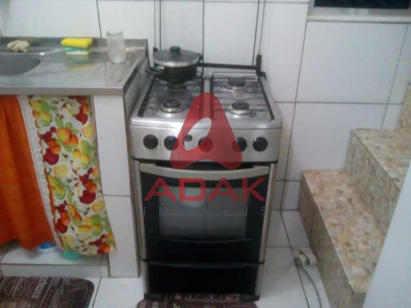 0febd8f6-44ff-413f-81a1-d12009 - Casa de Vila 2 quartos à venda Santo Cristo, Rio de Janeiro - R$ 130.000 - CTCV20015 - 17
