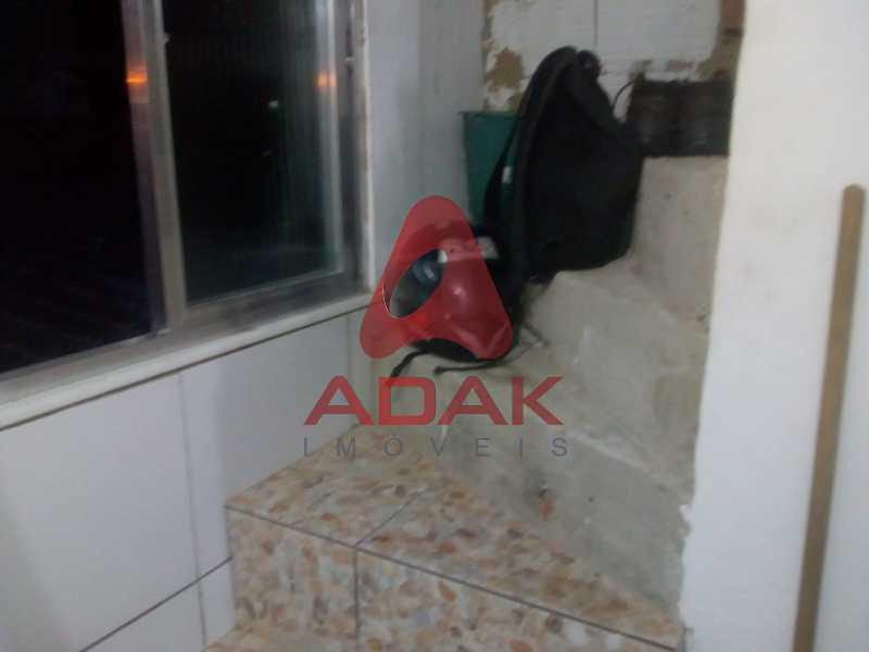a711ae74-c857-4271-bf6b-7aa8ed - Casa de Vila 2 quartos à venda Santo Cristo, Rio de Janeiro - R$ 130.000 - CTCV20015 - 14