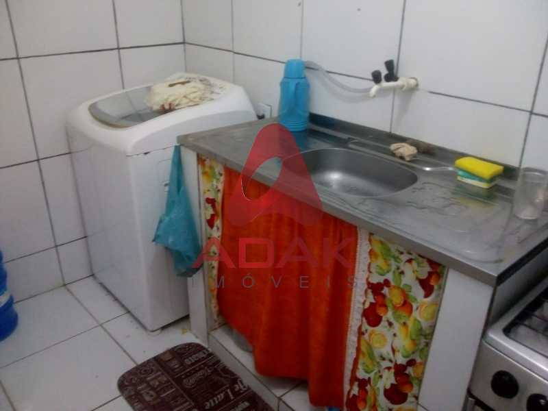 c084361e-6c7a-42ed-b0b4-e6d3e1 - Casa de Vila 2 quartos à venda Santo Cristo, Rio de Janeiro - R$ 130.000 - CTCV20015 - 20