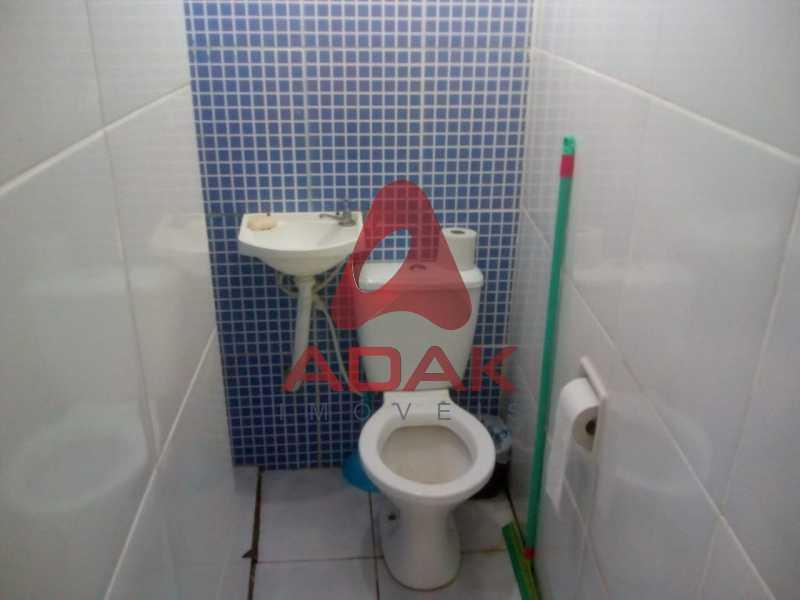 e0e65753-9901-40b5-9193-d0cd7b - Casa de Vila 2 quartos à venda Santo Cristo, Rio de Janeiro - R$ 130.000 - CTCV20015 - 25