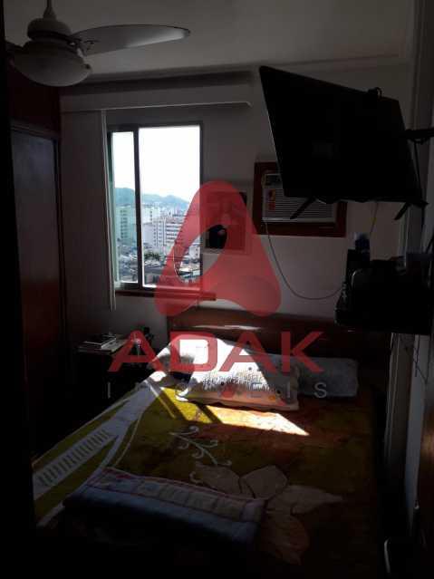 WhatsApp Image 2019-04-09 at 1 - Apartamento 2 quartos à venda Estácio, Rio de Janeiro - R$ 350.000 - CTAP20439 - 11