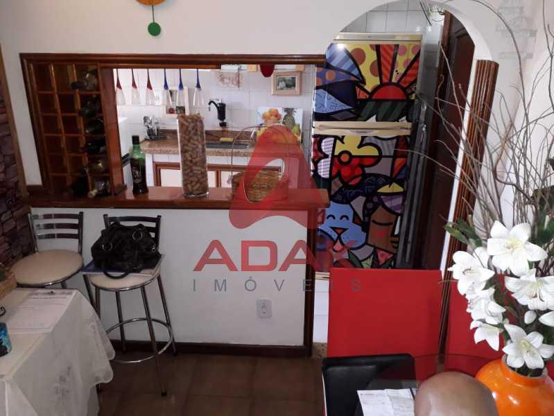 WhatsApp Image 2019-04-09 at 1 - Apartamento 2 quartos à venda Estácio, Rio de Janeiro - R$ 350.000 - CTAP20439 - 1