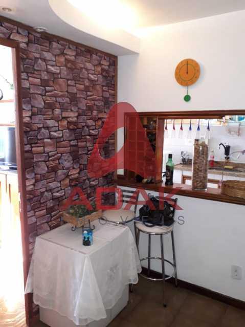WhatsApp Image 2019-04-09 at 1 - Apartamento 2 quartos à venda Estácio, Rio de Janeiro - R$ 350.000 - CTAP20439 - 3