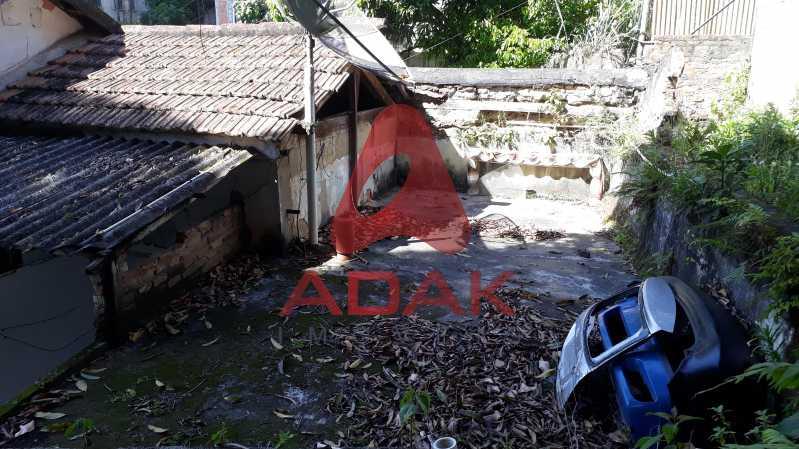 20190107_100956 - Casa 5 quartos à venda Glória, Rio de Janeiro - R$ 430.000 - CTCA50003 - 19