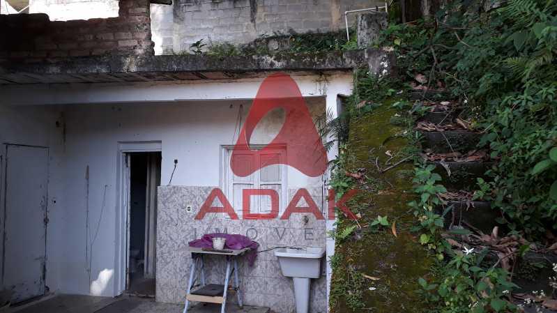 20190107_101120 - Casa 5 quartos à venda Glória, Rio de Janeiro - R$ 430.000 - CTCA50003 - 15
