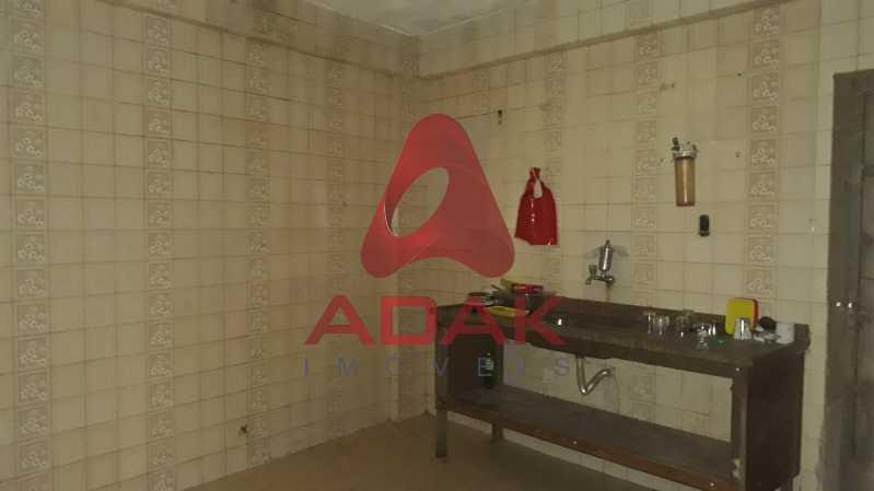 20190107_101354 - Casa 5 quartos à venda Glória, Rio de Janeiro - R$ 430.000 - CTCA50003 - 10