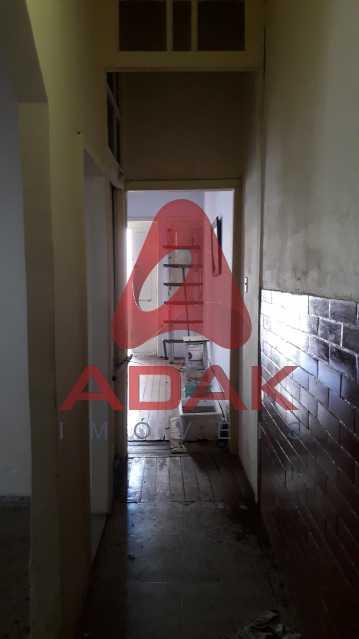 20190107_101415 - Casa 5 quartos à venda Glória, Rio de Janeiro - R$ 430.000 - CTCA50003 - 7