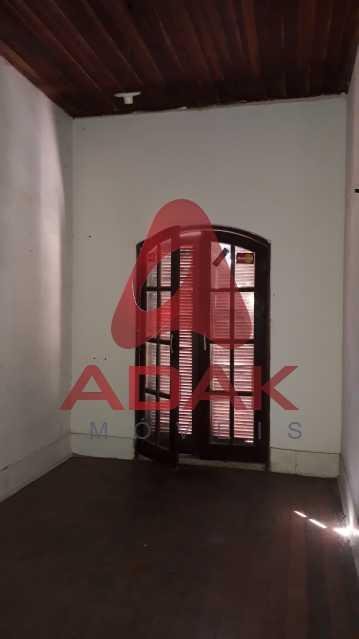 20190107_101718 - Casa 5 quartos à venda Glória, Rio de Janeiro - R$ 430.000 - CTCA50003 - 1