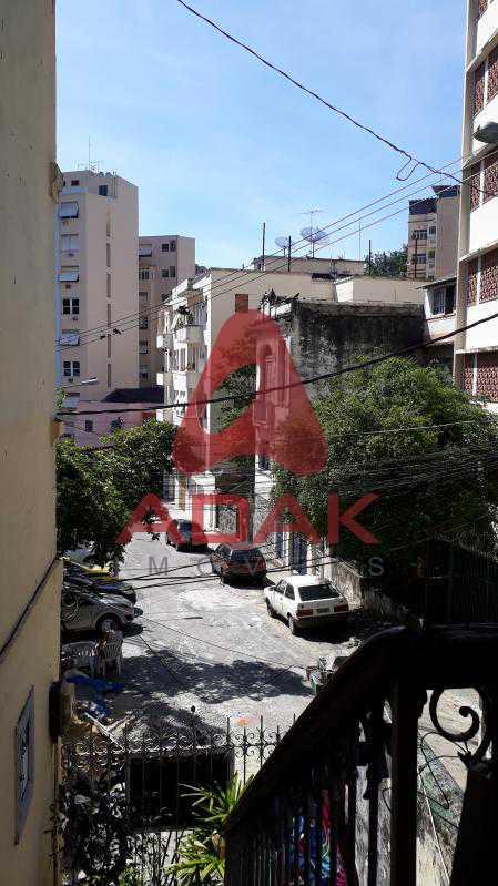 20190107_101843 - Casa 5 quartos à venda Glória, Rio de Janeiro - R$ 430.000 - CTCA50003 - 23