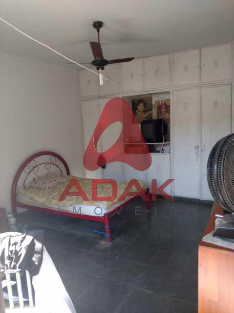 IMG_20190110_153907424 - Casa 4 quartos à venda Santa Teresa, Rio de Janeiro - R$ 850.000 - CTCA40006 - 1