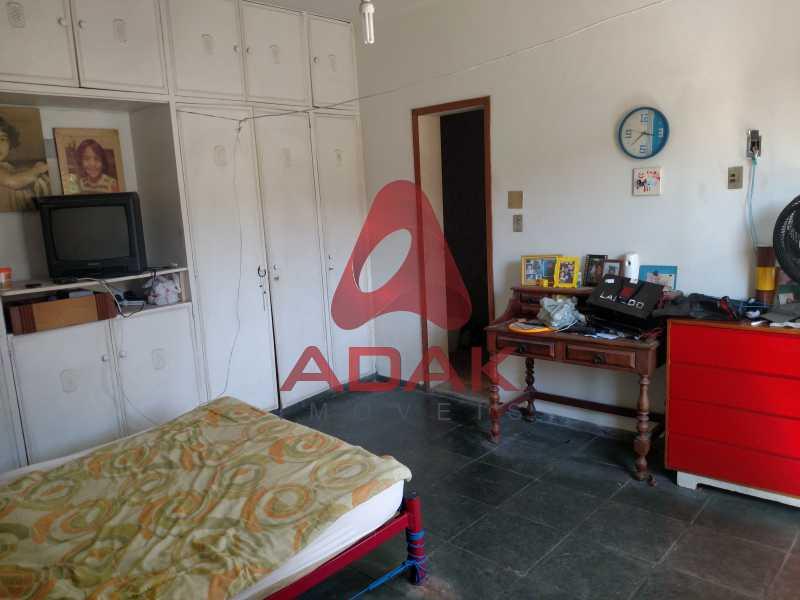 IMG_20190110_153927052 - Casa 4 quartos à venda Santa Teresa, Rio de Janeiro - R$ 850.000 - CTCA40006 - 4