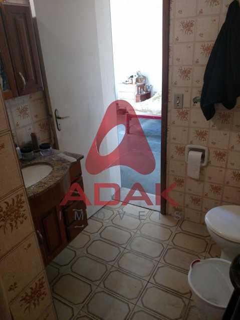 IMG_20190110_154010994 - Casa 4 quartos à venda Santa Teresa, Rio de Janeiro - R$ 850.000 - CTCA40006 - 6