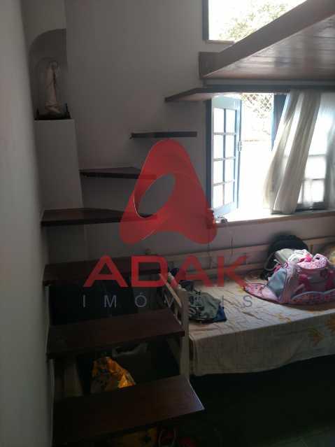 IMG_20190110_155529668 - Casa 4 quartos à venda Santa Teresa, Rio de Janeiro - R$ 850.000 - CTCA40006 - 19