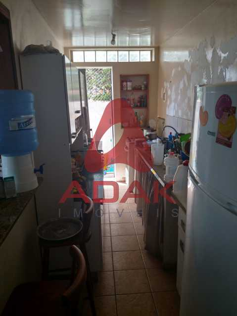 IMG_20190110_155650393_HDR - Casa 4 quartos à venda Santa Teresa, Rio de Janeiro - R$ 850.000 - CTCA40006 - 22