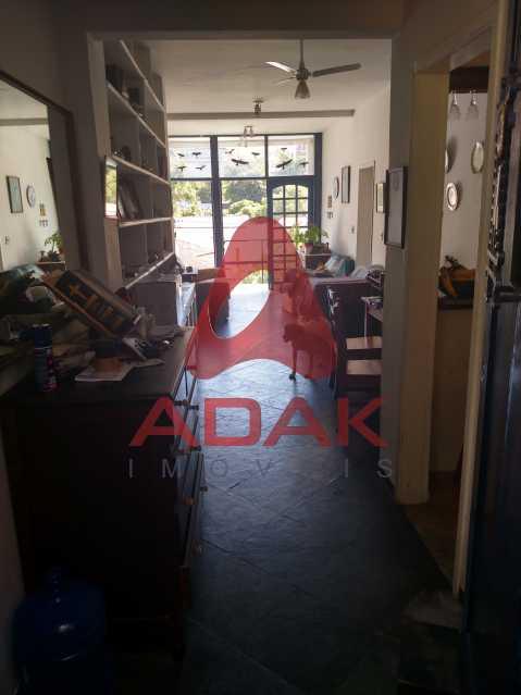 IMG_20190110_155717999_HDR - Casa 4 quartos à venda Santa Teresa, Rio de Janeiro - R$ 850.000 - CTCA40006 - 24