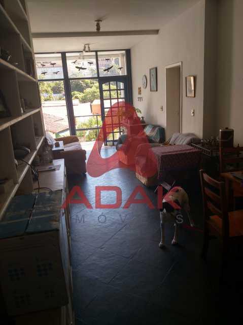 IMG_20190110_155725526_HDR - Casa 4 quartos à venda Santa Teresa, Rio de Janeiro - R$ 850.000 - CTCA40006 - 25