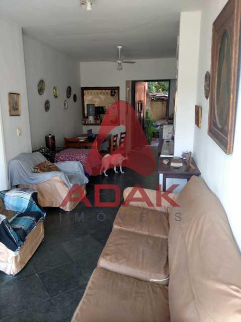 IMG_20190110_155738967 - Casa 4 quartos à venda Santa Teresa, Rio de Janeiro - R$ 850.000 - CTCA40006 - 26
