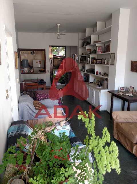 IMG_20190110_155745904 - Casa 4 quartos à venda Santa Teresa, Rio de Janeiro - R$ 850.000 - CTCA40006 - 27